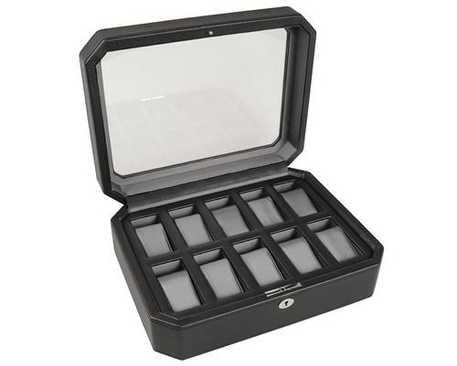Wolf Windsor 10 Piece Watch Box 4584029