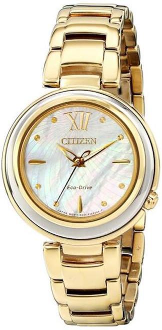 Citizen Sunrise EM0334-54D