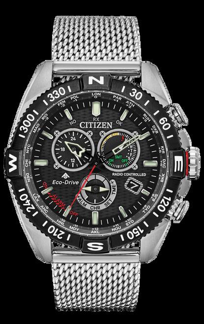 Citizen Promaster CB5840-59E