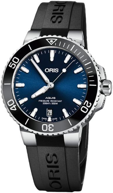 ORIS AQUIS DATE - 01 733 7732 4135-07 4 21 64FC
