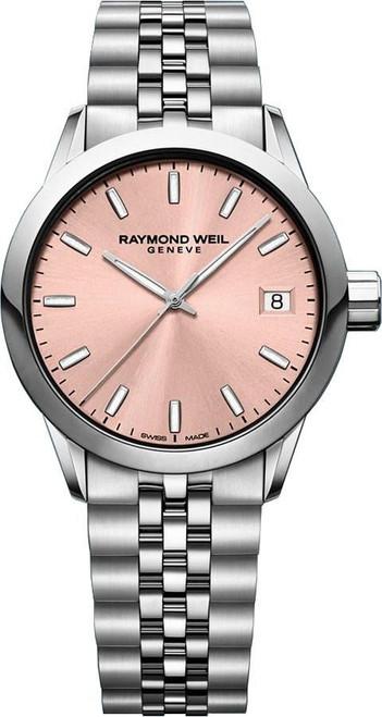Raymond Weil Freelancer 5634-ST-80021