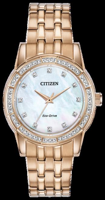 Citizen Silhouette - EM0773-54D