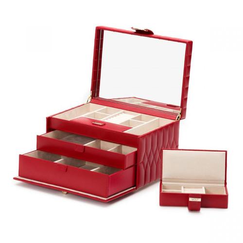 Wolf 329772 Caroline Medium Jewelry Case