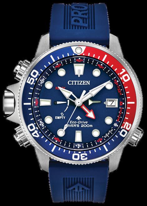 Citizen Promaster BN2038-01L