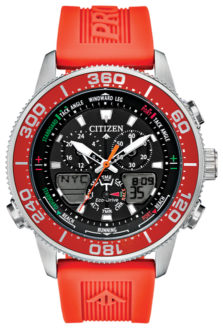 Citizen Promaster Sailhawk - JR4061-00F