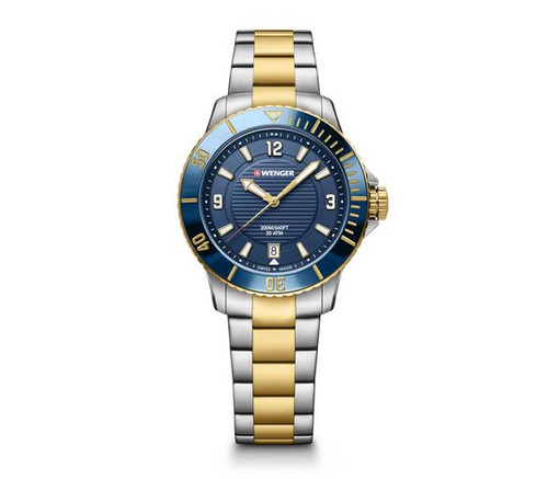 Wenger Seaforce Small - 01.0621.114