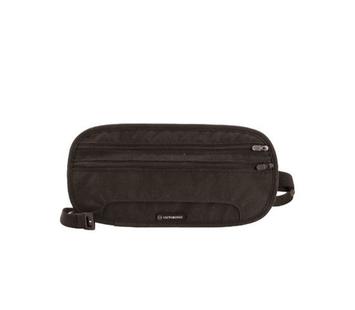 VICTORINOX Deluxe Security Belt with RFID Protection - 31171801
