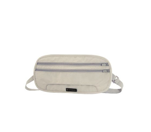 VICTORINOX Deluxe Security Belt with RFID Protection - 31171808