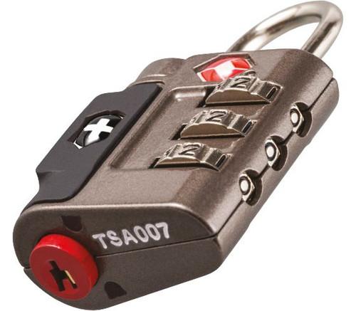 VICTORINOX  Travel Sentry® Approved Combination Lock Set - 31170001