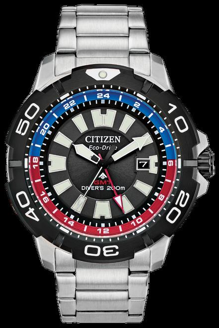 Citizen Promaster GMT - BJ7128-59E