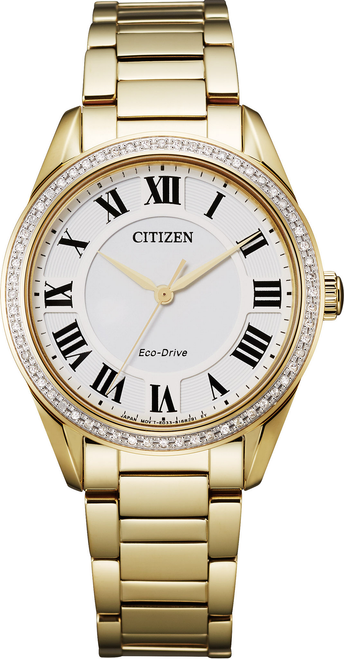 Citizen Arezzo - EM0882-59A