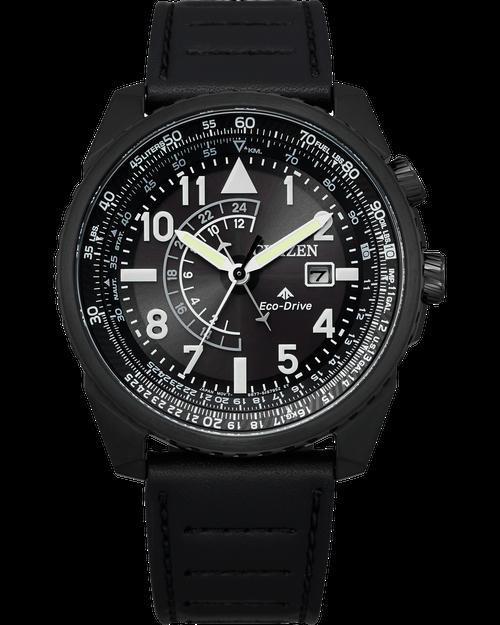 Citizen Promaster Nighthawk - BJ7135-02E