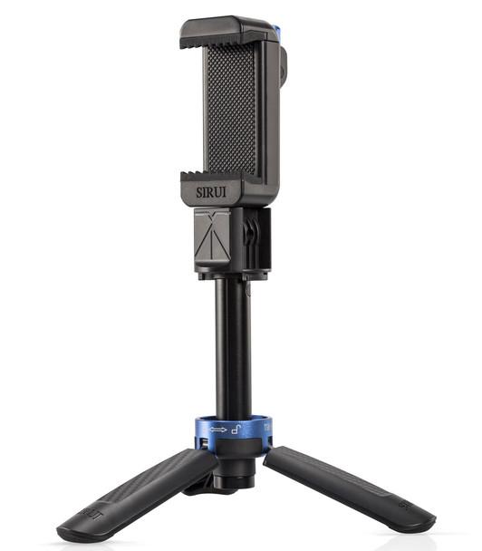 Sirui TSH-01B Smartphone Table Top Tripod Kit + Bluetooth remote
