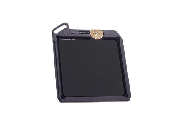 Wine Country Camera Blackstone 6 Stop ND Filter with Holder Vault