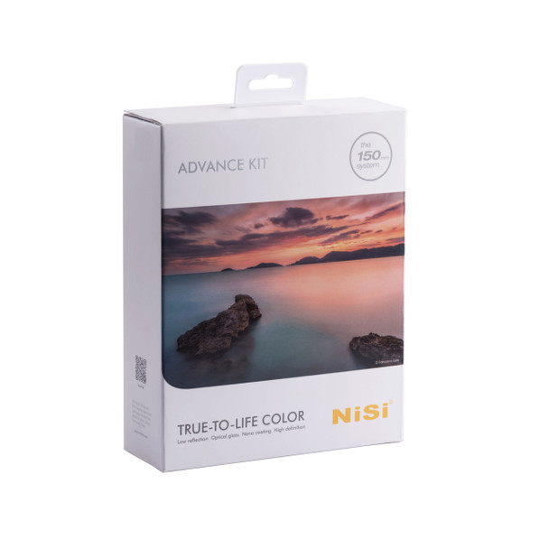 NiSi Filters 150mm System Professional Kit