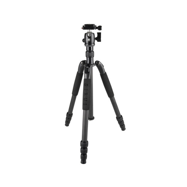 Sirui T-024SK Carbon Fibre Tripod +B-00K Ball Head Kit + 6 Year Australian warranty [ Replaces Sirui T-024X ]