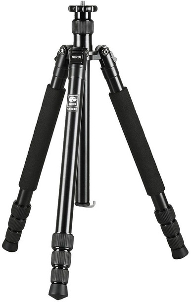 HOT DEAL! Sirui T-1004X 40/139cm Travel Tripod + Case + 6 Year Australian Warranty