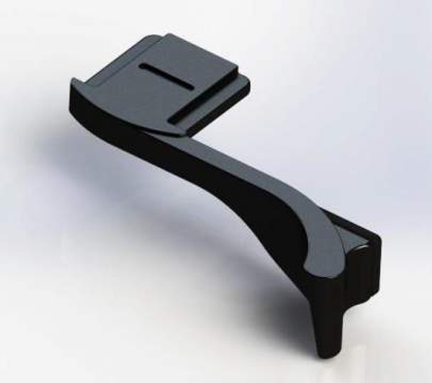 Thumbs Up EP-12T Thumb Grip for Leica T 701 Cameras (Clearance stock Available in Black only)
