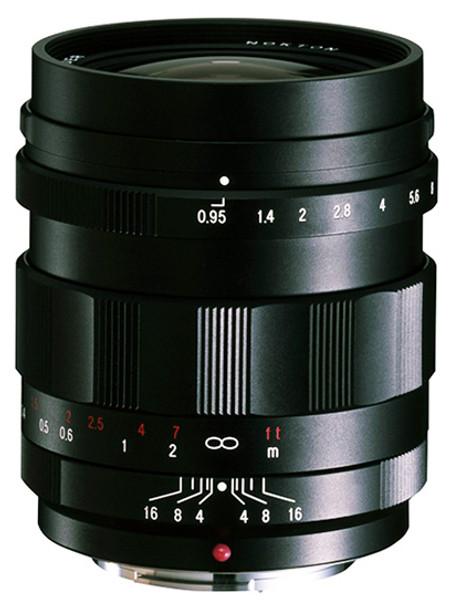 Voigtlander 25mm f0.95 Nokton MFT Type II Lens + TRIPLE Aussie Warranty!