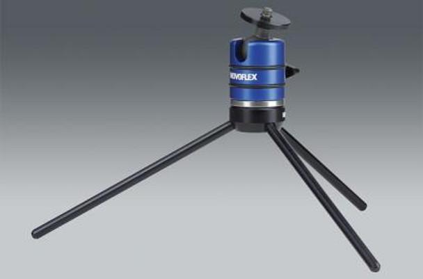 Novoflex MICROSTATIV - Micropod table top tripod with BALL 19 Mini Ballhead