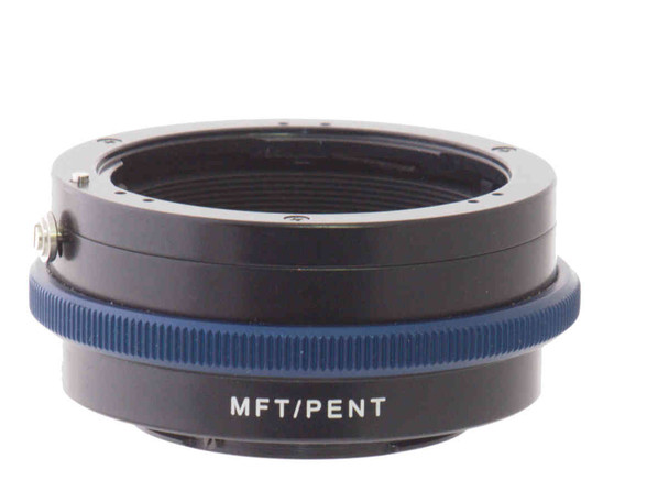 Novoflex Adapter for Pentax lenses to Micro Four Thirds Cameras, Used