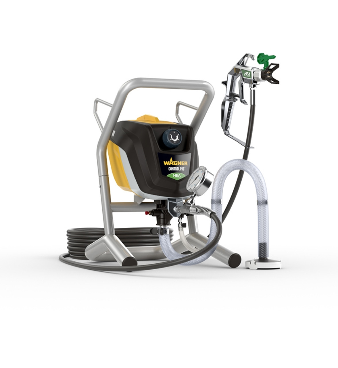 Wagner Control Pro 350 Extra - The Next Generation Of Airless Spraying