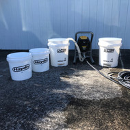 ​The Millin Step-by-Step Guide to Cleaning Your Airless Paint Sprayer: Water- based Paints