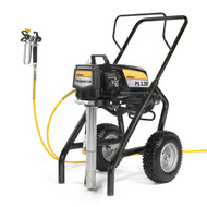 Choosing The Correct Spray Painting System Part 5 - Airless Sprayers