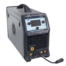 Strata ADVANCEMIG255C Inverter Multi-Process Inverter Welder