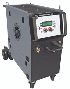 Strata EZIMIG205, Inverter Multi-Process Welder
