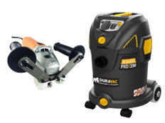 Paintshaver Pro and Duravac Pro M-Class Vacuum Package