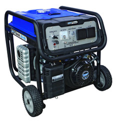 GT Power 3800W Generator With Electric Start GT3600ES