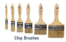 Chip or Chippy Brushes