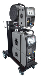 Strata ADVANCEMIG500 Multi-Process MIG Welder