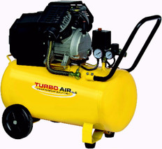 Turbo Air 50L  Direct Drive Compressor TA3050