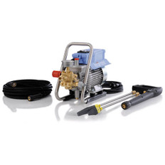 Kranzle  KHD7/122TS HIGH PRESSURE CLEANER