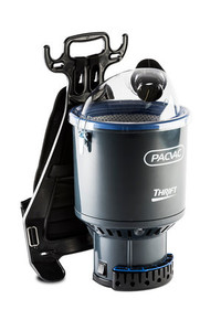 Pacvac Thrift 650 Backpack Vacuum