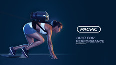 PACVAC Superpro 700 Advanced Battery Backpack