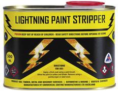 4 lt Lightning Paint Stripper