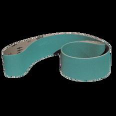 100mm x 915mm Zirconia Sanding Belts