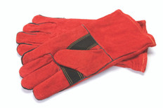 Strata Leather Welding Gloves