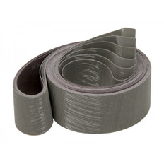 50mm x 915mm Trizact Linishing and Sanding Belts, 6 packs