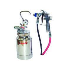 Star 2 litre Pressure Pot Kit