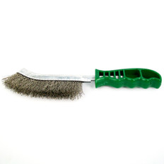 Stainless Steel Crevice Brush