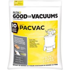 Pacvac Vacuum Bags, 10 Pack