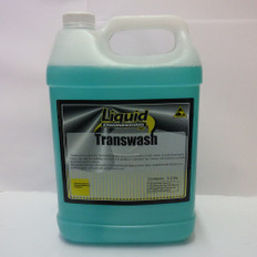 Transwash Cleaning Solution