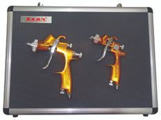 Star EVO -T Twin Gun Combo Kit