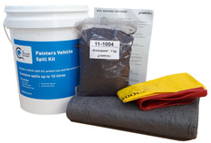 CQ Painters Vehicle Spill Kit