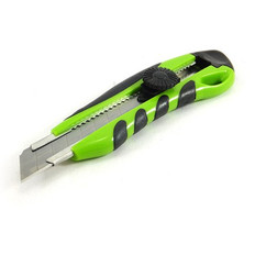 Large Professional Snap Blade Utility Knife