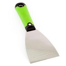 63mm Pro Edge Polished Carbon Filling Knife